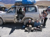 Boliva - Salt and Desert with a stopover in Chile